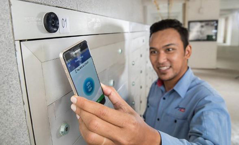 Singpost to Add 50,000 NFC Tags to Delivery and Collection Points-for-Greater Operational Efficiency