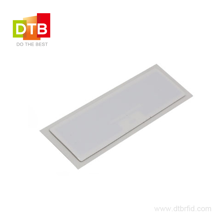 RFID Flexible On Metal Tag