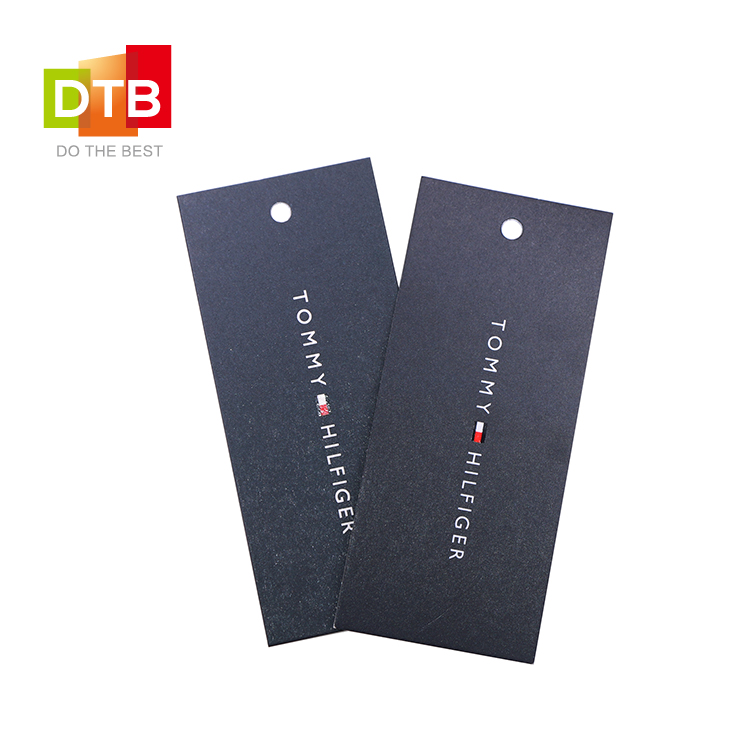RFID Paper Hand Tag