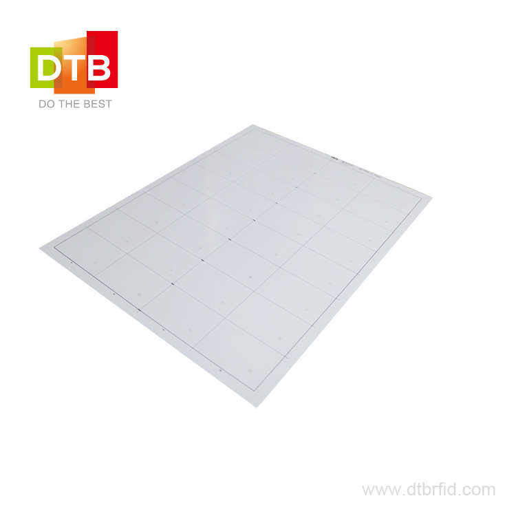 Rfid Inlay Suppliers