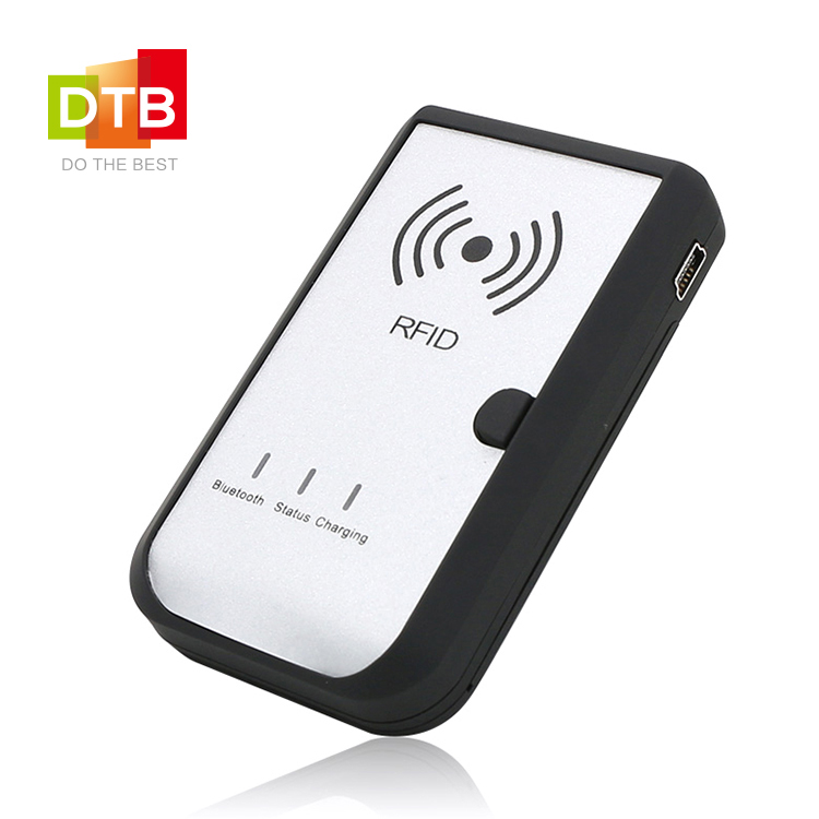 Bluetooth RFID Reader