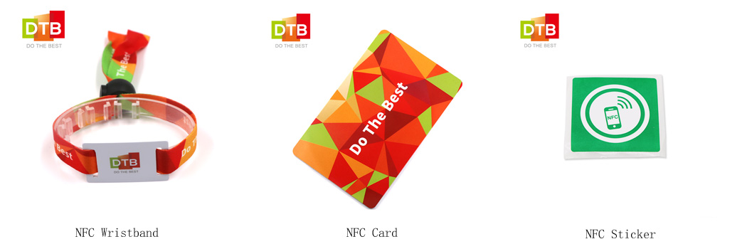Nfc Loyalty Management1