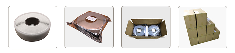 Packing Details For RFID Paper Wristband