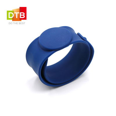 RFID Silicone Wristband DTB-SW-15